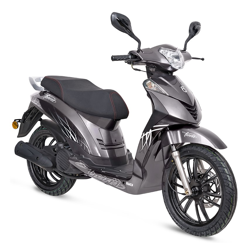 AMSDG - Vmoto, Znen and Giantco Scooters